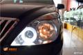 太原丽星车灯改装别克GL8改欧司朗豪华套装太原改灯案例
