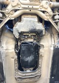 8年E300(W212)20万公里更换机脚和传动轴缓冲胶