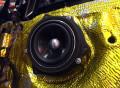 西安车乐汇音响改装宝马X6无损改装德国艾索特宝马专用音响系统