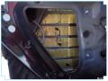 感受欢乐大众帕萨特汽车音响改装喜力士P62C