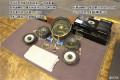 重庆TPS马自达阿特兹音响改装升级诗芬尼车载喇叭功放低音炮