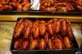 武汉美食休闲:潜江小龙虾、汉江鲜鱼丸、还有地道湖北菜