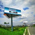 这条路上的3D打印广告,老司机不知道可就欧特啦