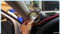 惠州音乐时代汽车音响改装大众凌度改装洛克力量653三分频