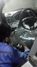 【技术达人】自淘配件完美实现ACC自适应巡航ACS主动刹车