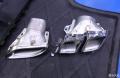 深圳奔驰E级改装AMG63尾喉