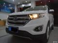 新款福特锐界改装意大利QRS原装进口喇叭―广州德乐汽车音响