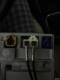 【技术达人】+小白高德赛导航机换装RNS315及蓝牙话筒