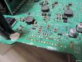 简单而粗爆--途安L原厂5寸MIB主机改TDA7850