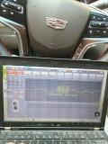 凯迪拉克音响改装8音度H680,音乐无所不在!内蒙兴观传媒
