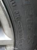 15个月的轮胎老化成这样???