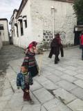 我的心灵之旅――关于西藏林芝、布达拉宫、仓央嘉措的一切(3)