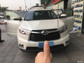 15大汉360全景行车记录仪作业