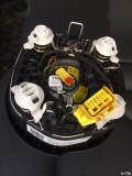 Q3加装定速巡航迈卡顿外置空调滤