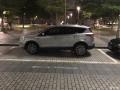 自动泊车是不是倒的太靠里了