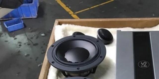折腾才是王道!新汉兰达改装音箱!