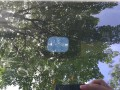 更换带雨感底座玻璃,实现自动大灯、雨感、防眩目后视镜