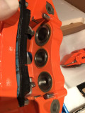 出S3TTS用Alconcar97大六刹车套装,版主留情