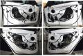 宝马3系汽车音响改装意大利诗芬尼喇叭精至汽车音响改装
