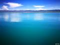 青海湖的二郎剑――西北游之二