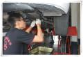 马自达3途便变速箱换油记,循环机换油