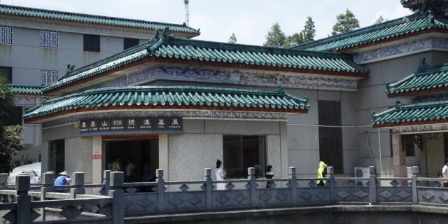 【爱卡15周年】第四站自驾游湖北荆州博物馆