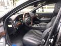 2015奔驰S500黑色