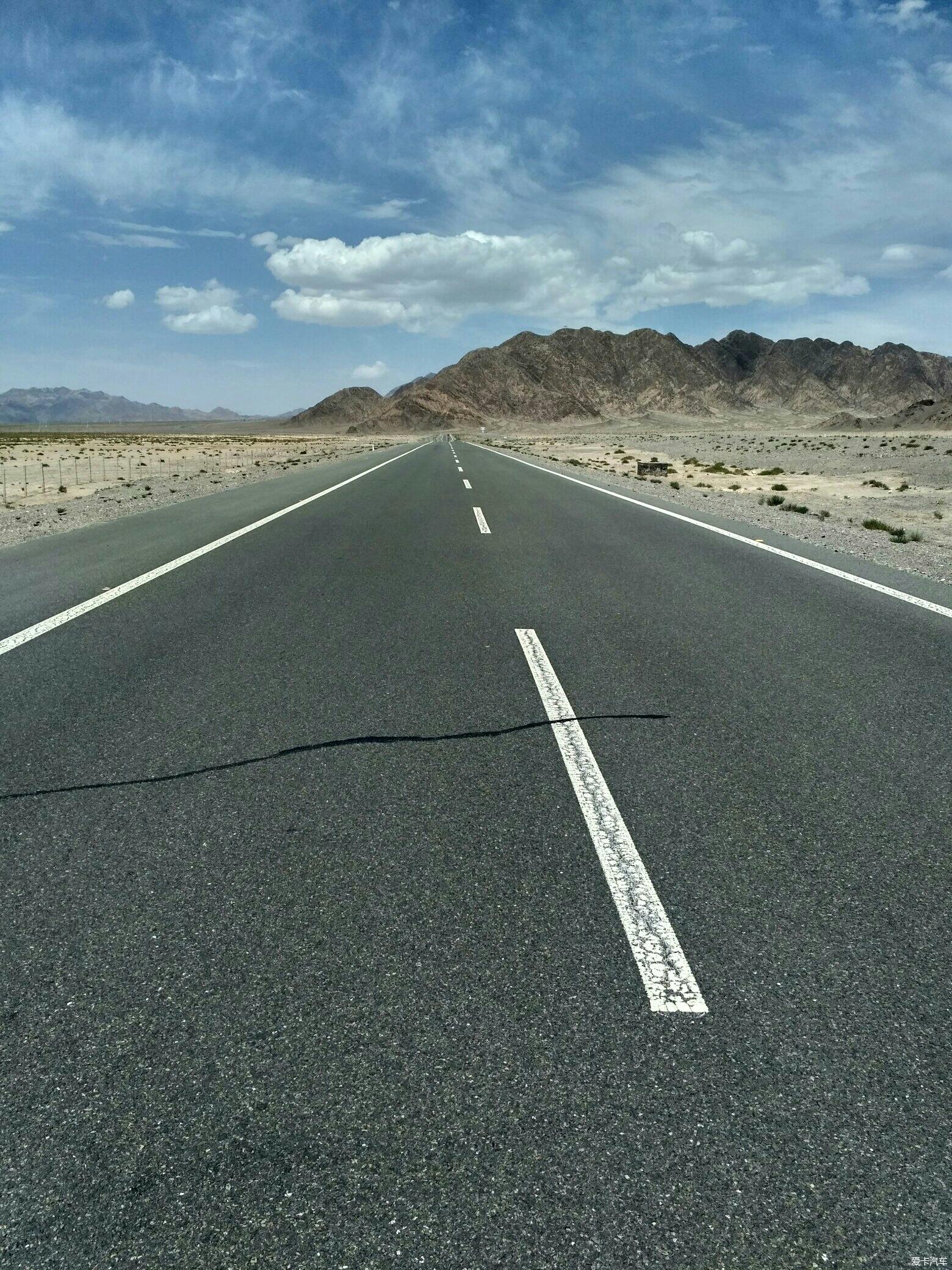 中国最美公路(堪比美国66号公路)