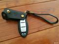 q50豪运钥匙的新衣裳,好质感
