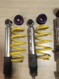 个人使用KWV3绞牙避震一套,适合大众PQ3546平台