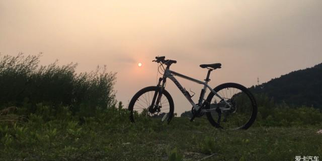 每周二环宁波东钱湖骑行