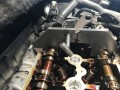 处理1.6T发动机机油异常消耗――更换气门油封
