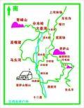 【陕西・自驾游】美丽乡村十二盘自驾游召集