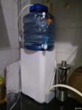 搬家清闲置第二波:200元出一台小米厨上式净水器(晚上上图)