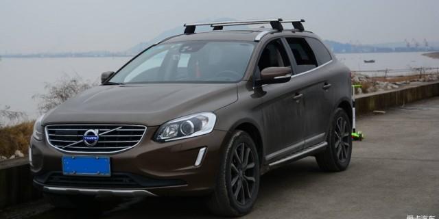沃尔沃亚太2016款 XC60车内按键用途及介绍