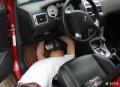 标致307安装油门加速器解决那些问题?