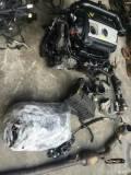 二代 EA888 GOLF6 GTI拆车机器套件