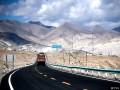 中国连通巴基斯坦的疯狂超级公路:喀喇昆仑公路