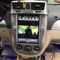 新凯改装竖屏智能车机导航