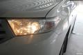 大灯改装记,丰田汉兰达升级海拉6双光透镜!