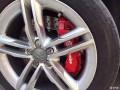 Fushi奥迪A6改装Brembo 18Z刹车