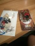 给台湾小朋友的礼物备好了