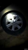 求购0809款奥迪A6L的17寸轮毂一套!
