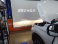 广州最好改灯店,番禺行者改灯,传祺GS4改装欧司朗氙气灯