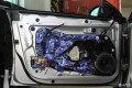 大众CC音响改装丹拿232套装音响-上海澳达龙汽车音响改装