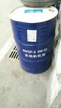 这个大桶装机油真是全合成的吗?