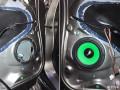 武汉本田XRV汽车音响改装美国好莱坞 武汉悦声