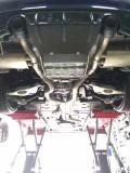捷豹XE 改装AOOAS可变阀门遥控排气