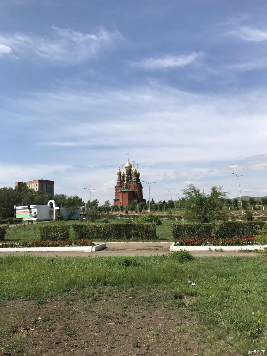 中国最美边境小城,内蒙古就占两个......_手机搜狐网