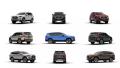 硬派SUV也可私人定制 上汽大通D90究竟如何